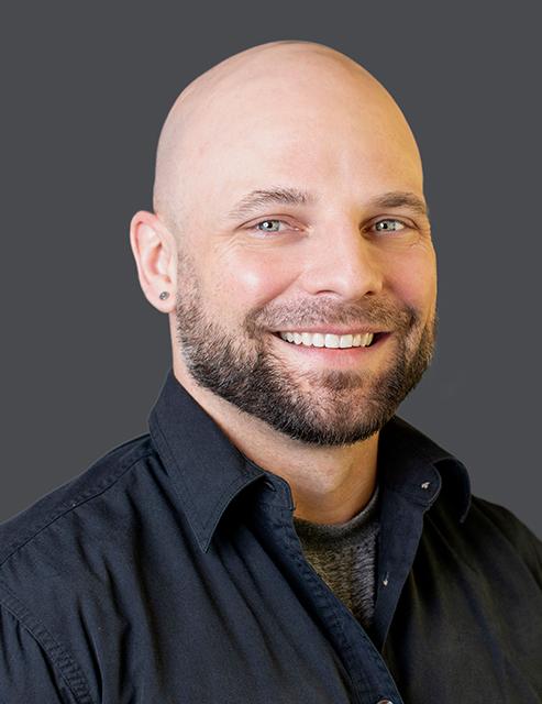 Dr. Jared Wendt
