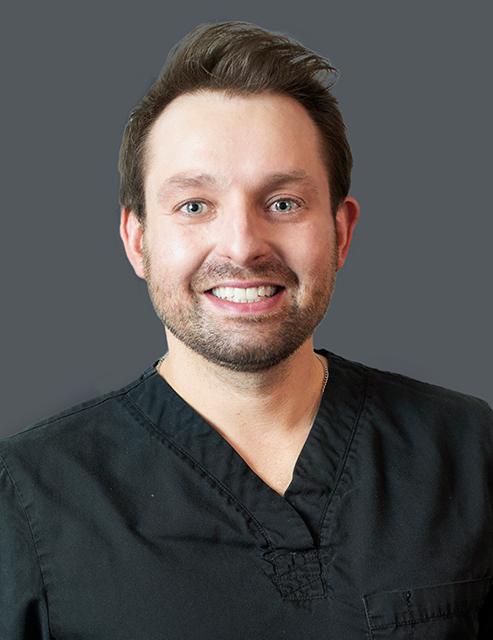 Dr. Matt Soroski