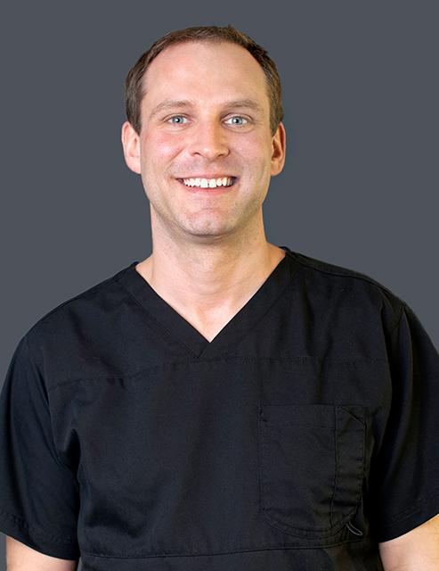 Dr. Tyler Onishenko