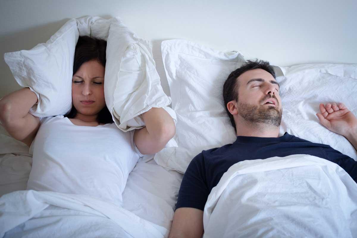 Obstructive Sleep Apnea, nightguards, snoring