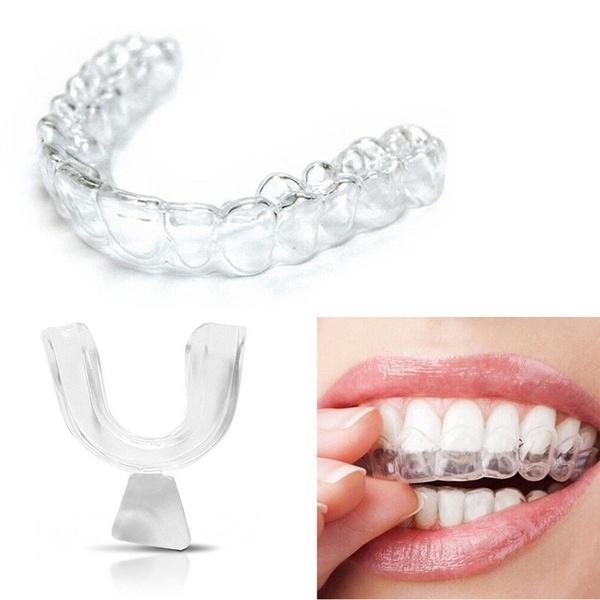 bleaching trays, Teeth Whitening